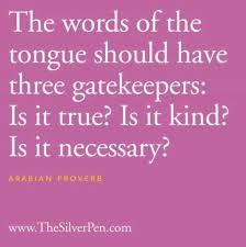 gatekeeper quotw