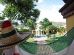 courtyard y mexhat